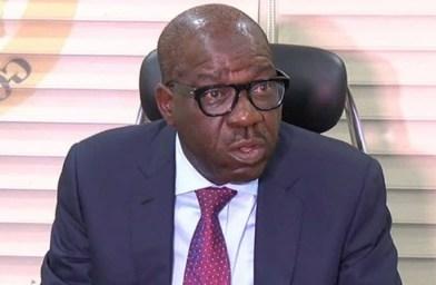 5 petitions Lands At Tribunal Against Obaseki