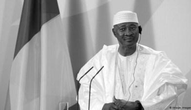 Ex Mali President, Amadou Toumani Touré Is Dead