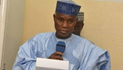 Defence Minister Under Fire For Telling Nigerians To Fight Bandits