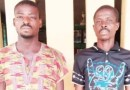 Two Break into Co-Tenant's Apartment, Rape 16-yr-old Daughter
