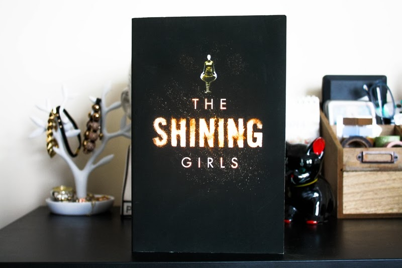 The Shining Girls by by Lauren Beukes book review