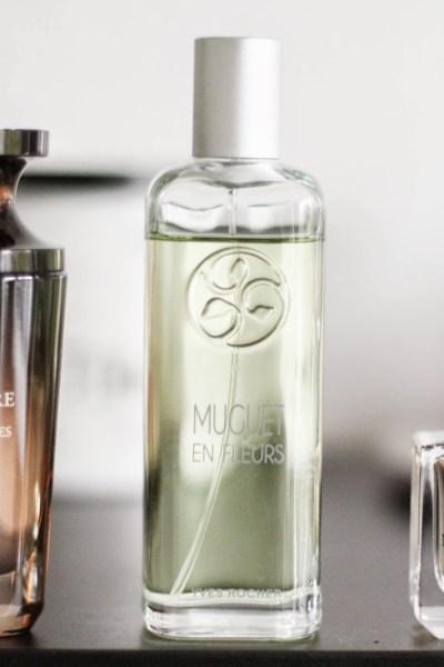 Yves Rocher fragrances