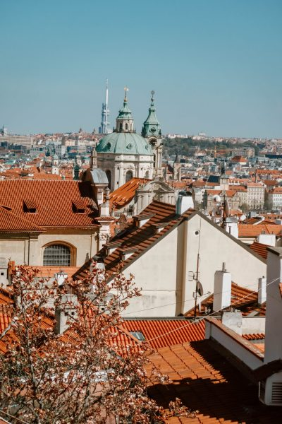 6 views you MUST capture when in Prague