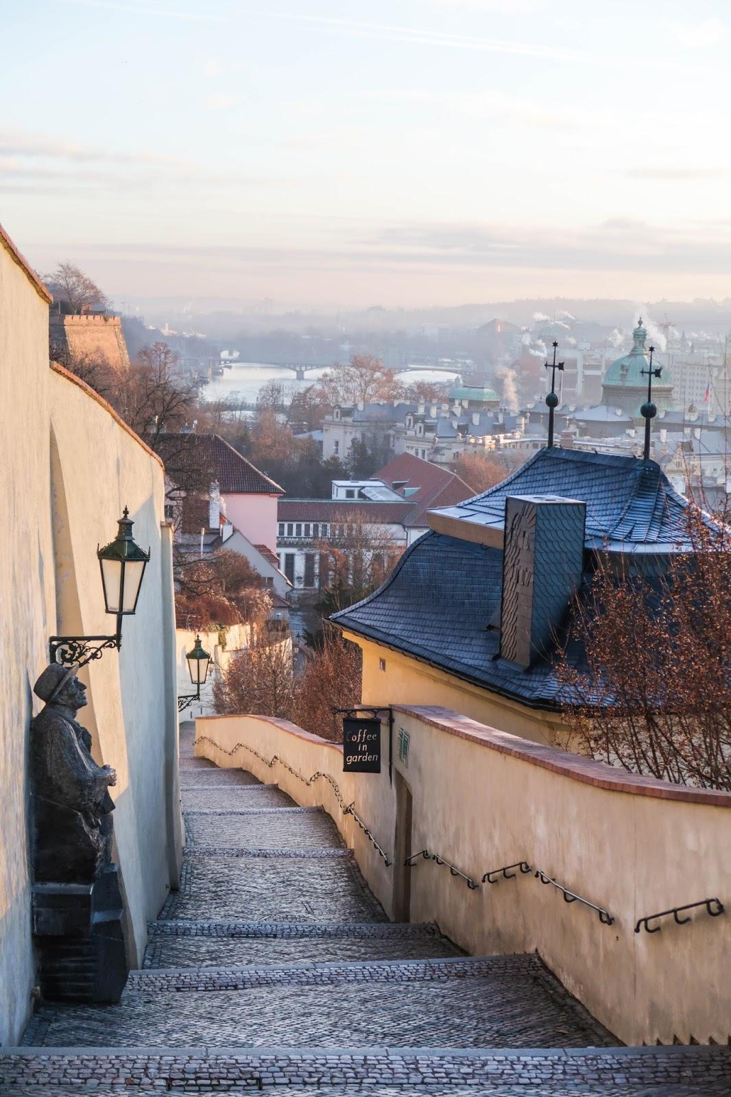 9 reasons you MUST visit Prague in December