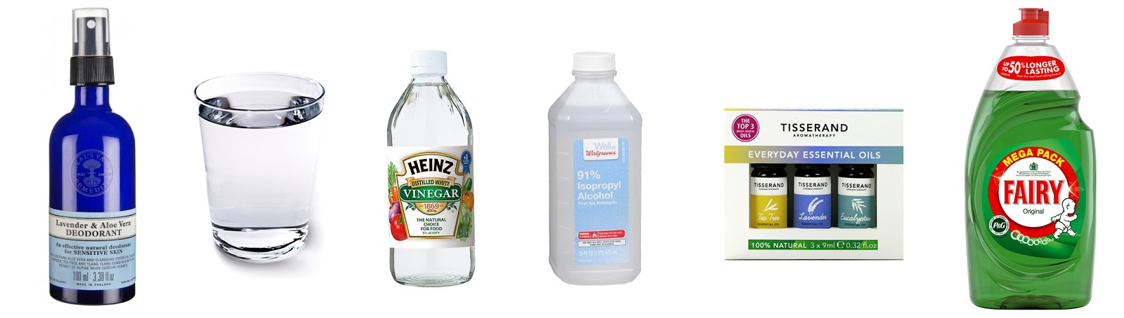 5 steps to a squeaky clean house (& DIY laminate floor cleaner)