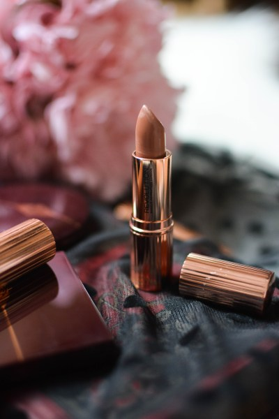 The only lipstick you'll need this autumn