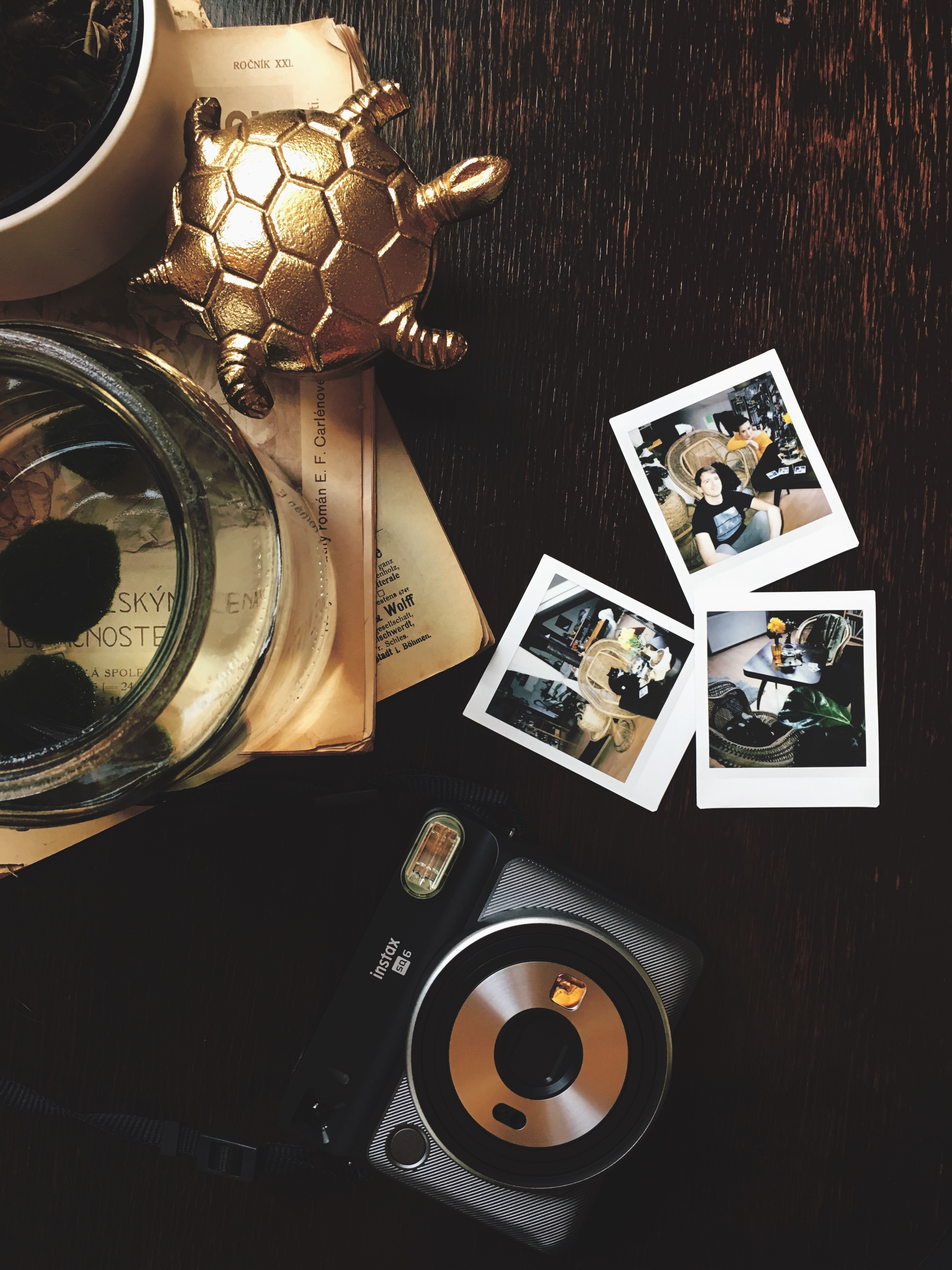 Capturing the real reason why pictures aren't complimenting your blog