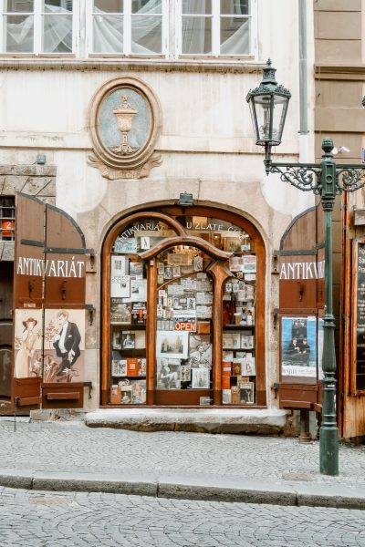 8 unique things to buy in Prague as a souvenir