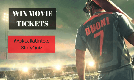MS DHONI Quiz: Can you answer all these questions