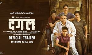 Dangal Trailer – Aamir's wrestling drama will break all gender stereotypes