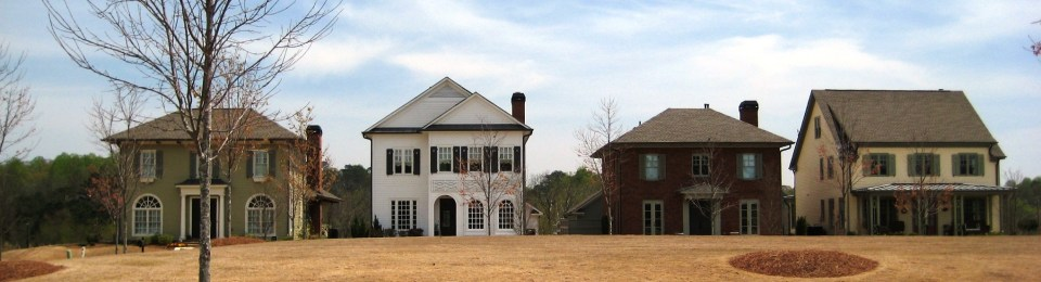 Homes In Holly Springs Georgia