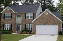 Fall Creek Subdivision Of Homes Loganville (4)