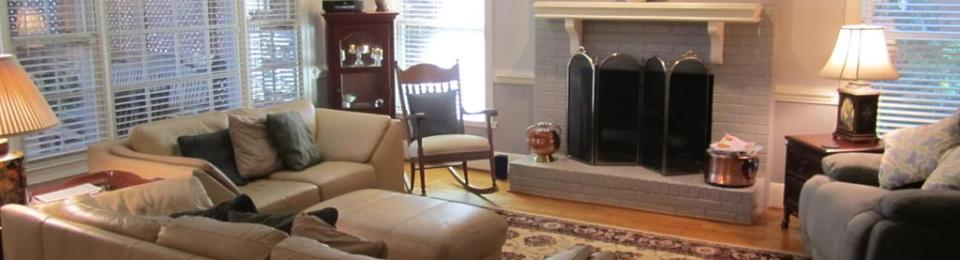 Tucker GA Home For Sale