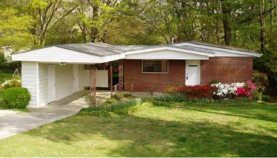 Doraville Atlanta House In Westwood