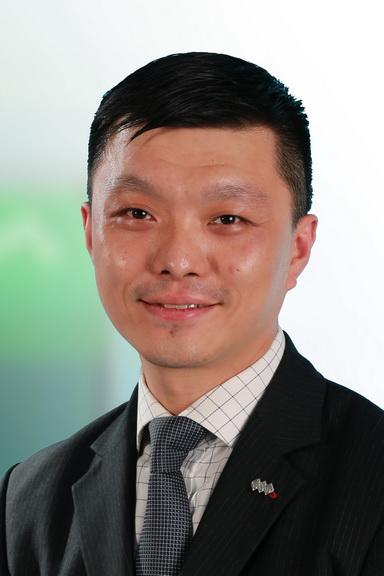 Raymond Choi