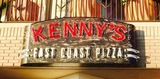 KennysEastCoastPizza Logo
