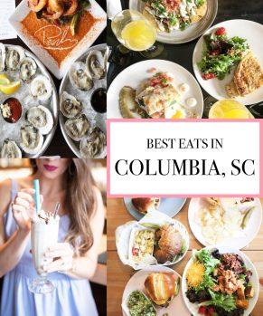 Columbia Restaurants