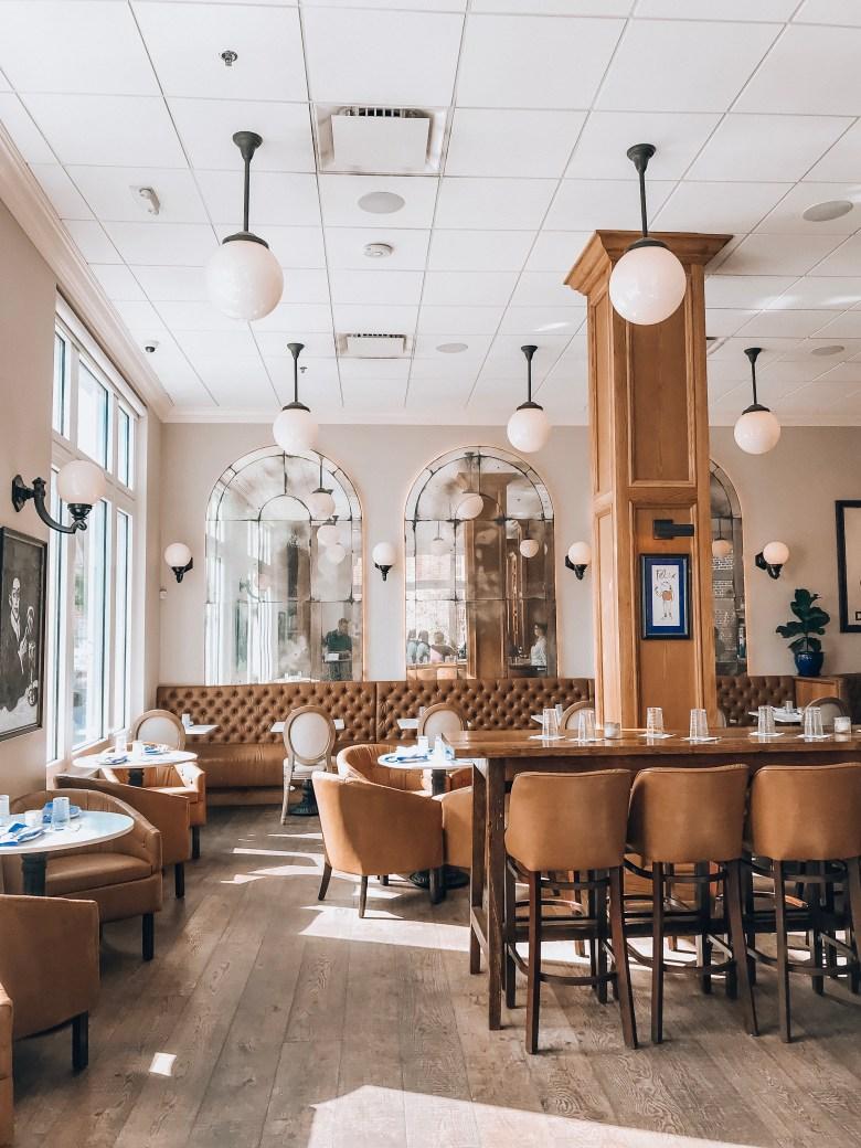 Charleston Restaurants- Felix Cocktails et Cuisine
