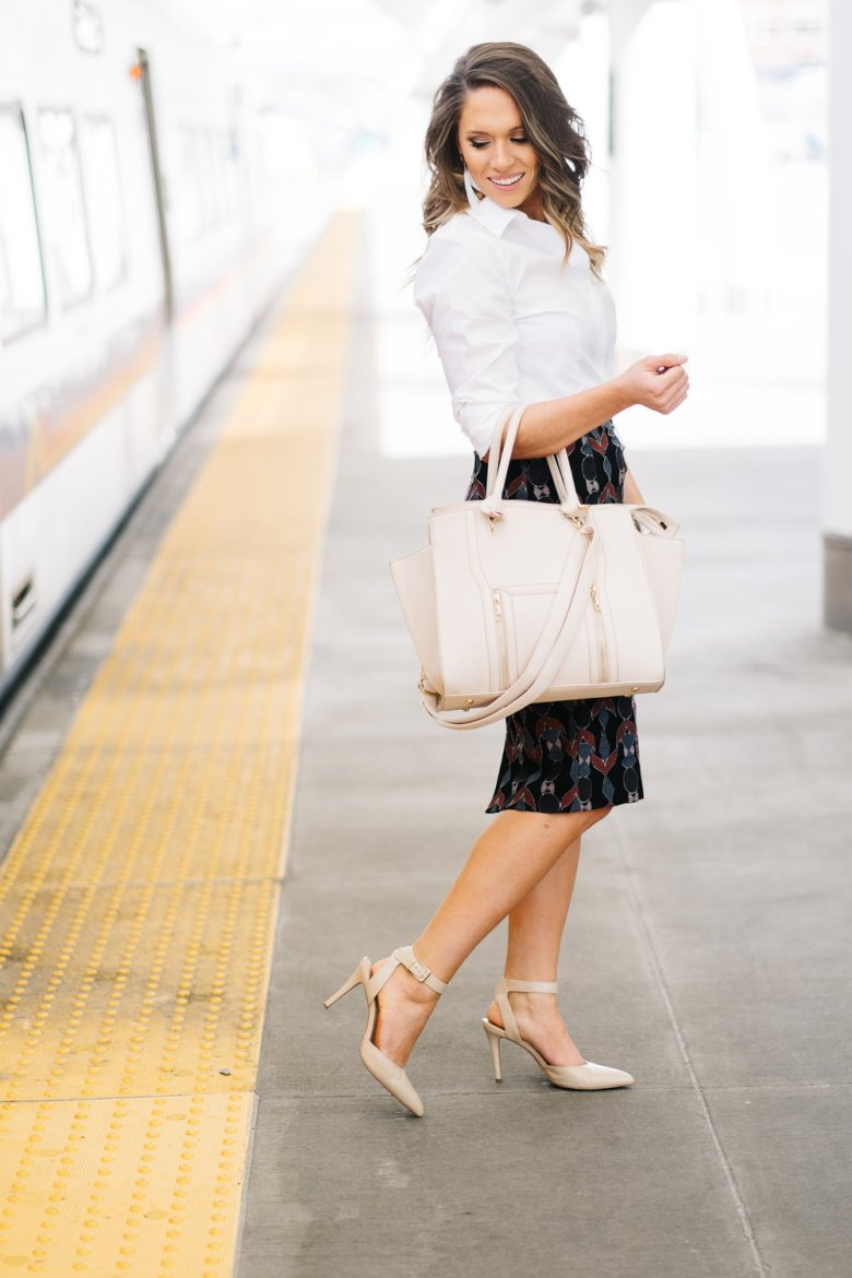 Business Wardrobe Outfit Ideas