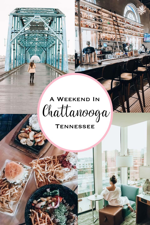 Chattanooga Restaurants