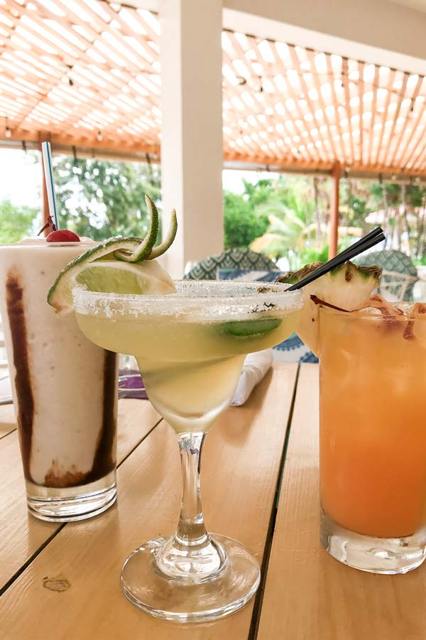 Where to eat in Placencia