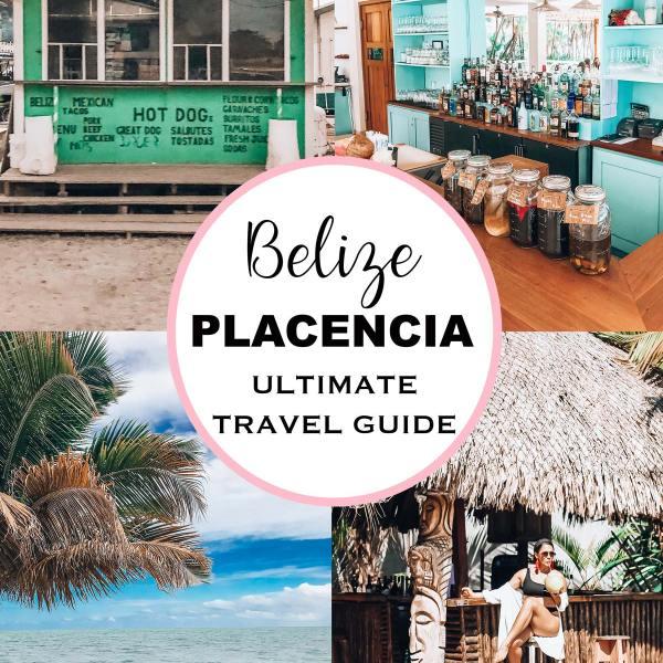 Best Belize Vacations
