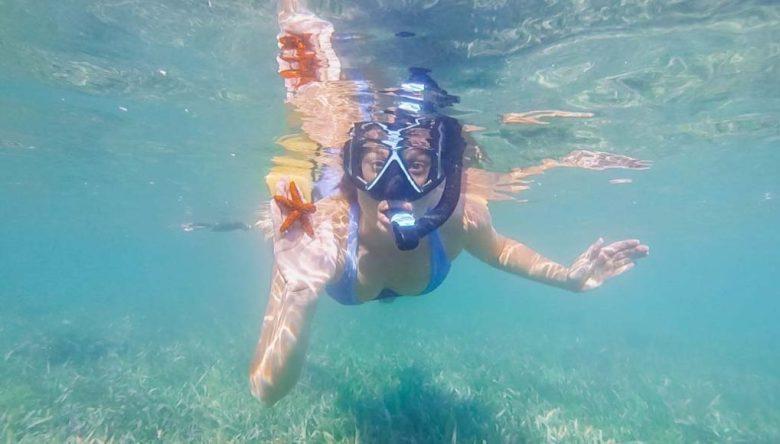 Placencia Snorkeling