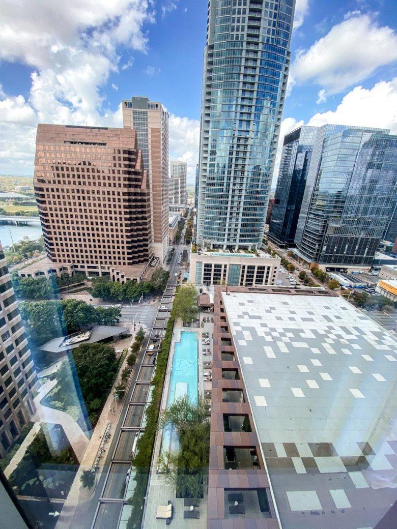 Austin Downtown Hotels