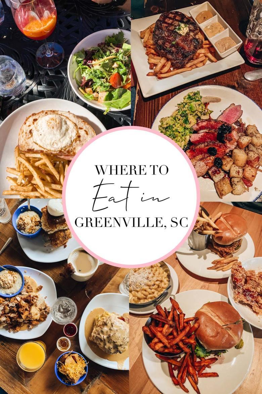 Greenville Restaurants