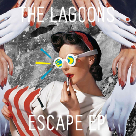 the lagoons