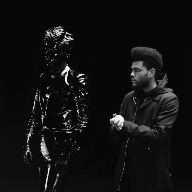 Gesaffelstein - Lost in the Fire (ft The Weeknd)