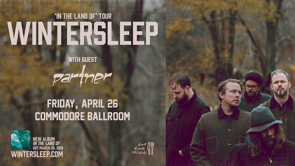 wintersleep