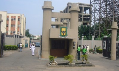 Yaba-College-of-Technology-Gate