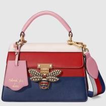 Queen Margaret leather top handle bag $ 2,980