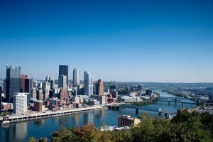 Pittsburgh's fight for clean air, water and growth
