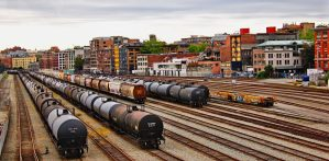 Framing sustainable urban logistics in cities