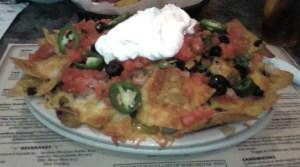nachos holy frijoles