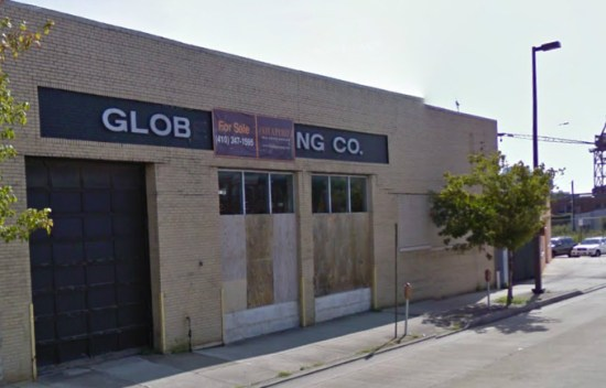globe brewing co