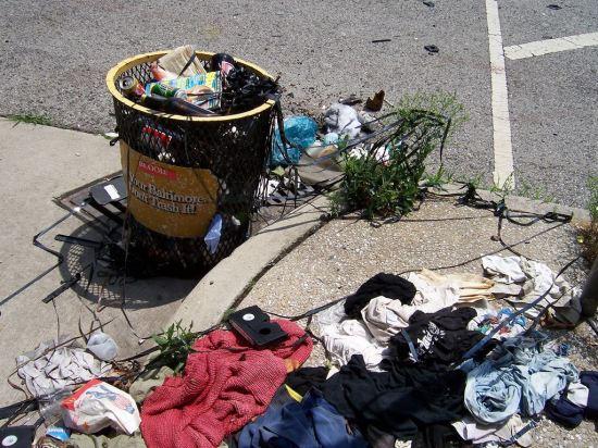 don't trash it