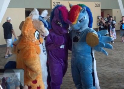 pony cosplay