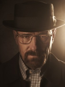 Super awesome Heisenberg!
