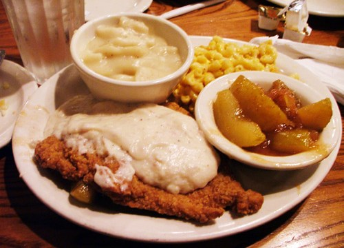 Scenes from the Hagerstown Cracker Barrel, part I – The ...