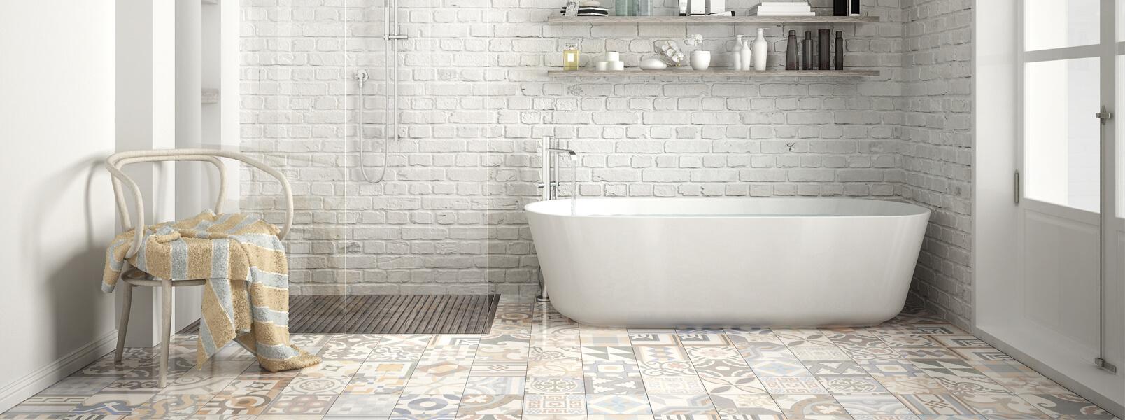 2019 Bathroom Trends City Tile Vancouver Island
