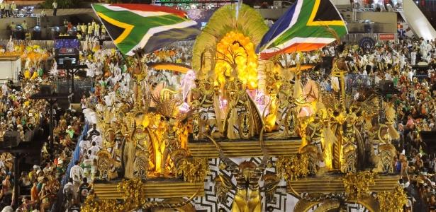 Faça Tour na Cidade do Samba e Visite a Grande Rio