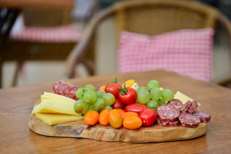 Food Tour Brabant