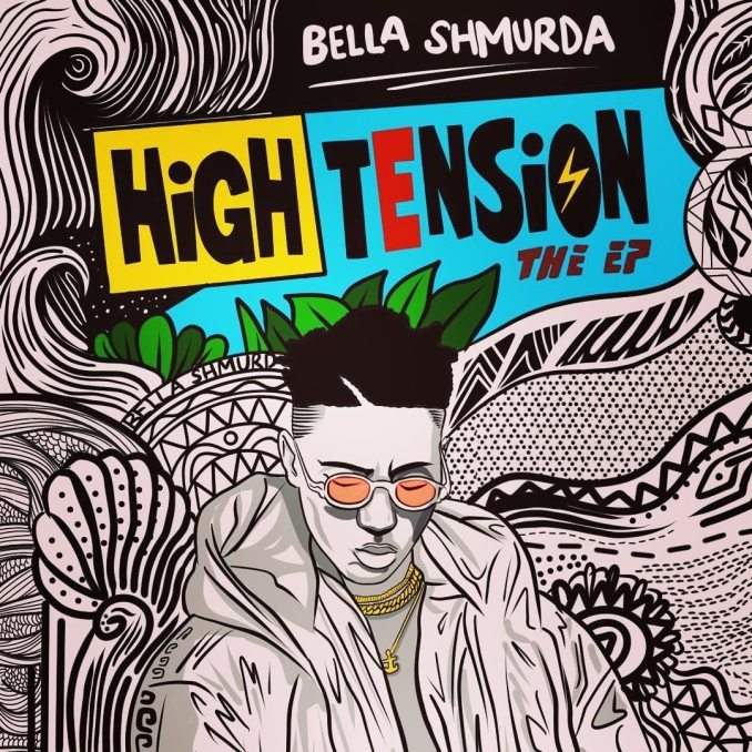 Download Ep] Bella Shmurda – High Tension (9jastar )