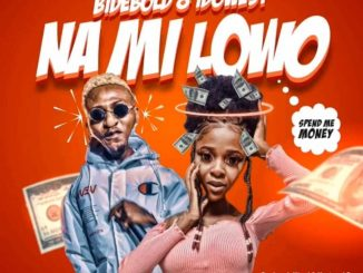 BideBold ft. Idowest – Na Mi Lowo
