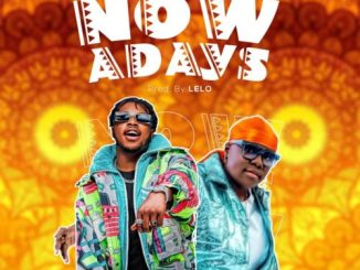 Equation ft. Teni – Nowadays