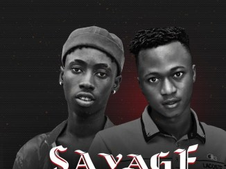 Henry Jay ft. Small Baddo – Savage