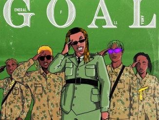 Mr Real General Of All Lamba GOAL EP